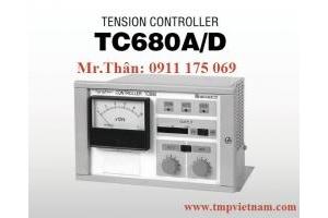 Bộ điều khiển lực căng TC680A/D Nireco - Nireco Vietnam