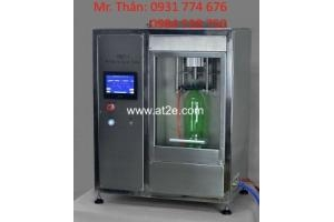 AT2E Vietnam - Máy đo áp lực đóng chai -PBBT 1 PET Bottle Burst Tester