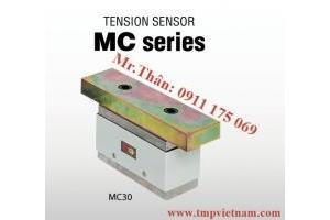 Cảm biến lực căng MC30A / MC30B / MC30C Nireco - Nireco Vietnam