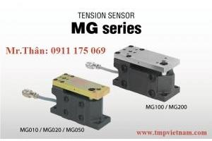 Cảm biến lực căng MG010 / MG020 / MG050 / MG100 / MG200 Nireco - Nireco Vietnam