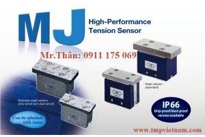 Cảm biến lực căng MJ050 / MJ200 / MJ500 / MJ1000 Nireco - Nireco Vietnam