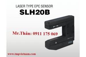 SLH20B LASER TYPE EPC SENSOR Nireco - Nireco Vietnam