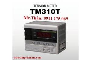 TM310T Đồng hồ hiển thị lực căng Nireco - Nireco Vietnam