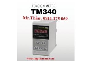 TM340 Đồng hồ hiển thị lực căng Nireco - Nireco Vietnam