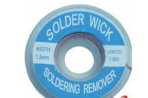 Cung cấp dây hút thiếc Solder Wick giá tốt - 0988 138 333