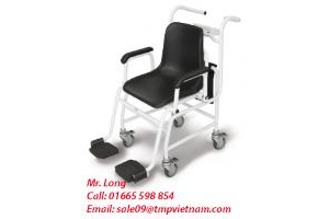 Xe lăn y tế - Chair Scale MCC,