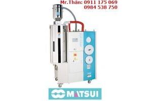 MJ3 - máy sấy nhựa chính hãng Matsui VietNam - TMP VietNam