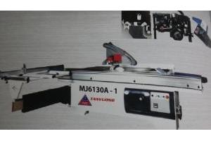 MJ6130A-1 MÁY CƯA BÀN TRƯỢT 2 LƯỠI 45 ĐỘ