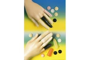 Bao ngón tay chống tĩnh điện - antistatic