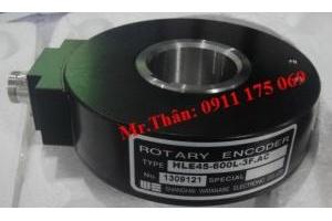 HLE45-1024L-3F.AC - Bộ mã hóa vòng quay Watanabe - Watanabe Vietnam