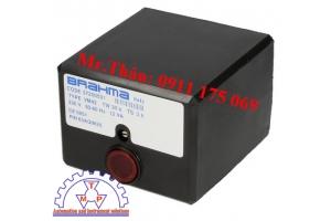 37200531 - VM42 CONTROL BOX 30 3 0,5 23 VER - Brahma Vietnam