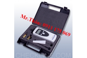CDT-1000HD - Hand Held Tachometers - Checkline Vietnam