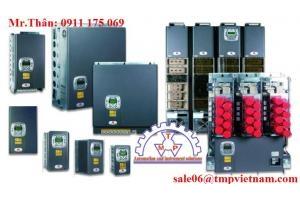 Inverter in cabinet _ S15C0038/0040/0049 _ SANTERNO _ TMP VIETNAM