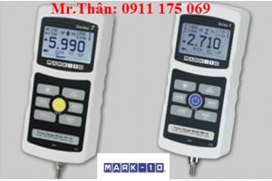Series 7 thiết bị đo lực kéo cầm tay Mark-10 - Mark-10 Vietnam - TMP VietNam