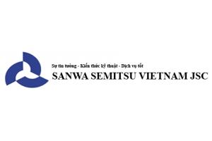 Công ty cổ phần Sanwa Seimitsu Việt Nam