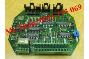 Z043.590 Main board of Actuator controls Auma AC 01.2