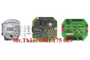 Z043.606 Main board Actuator controls Auma AC 01.2 - TMP VietNam
