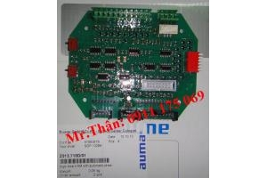 Z043.584 Main board Actuator controls Auma AC 01.2 - TMP VietNam