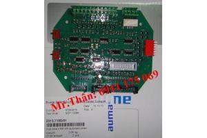 ZZ043.633 Mainboard AUMA VietNam - TMP VietNam
