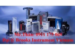 Brooks Instrument Vietnam - Đại lý Brooks Instrument