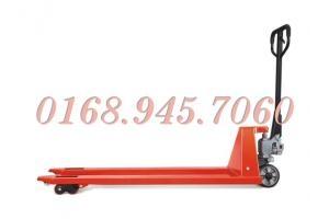 Xe nâng tay siêu rộng 838x1220 RNT25 ( chuyên dùng nâng hàng cồng kềnh to )