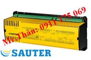 EY-AS 225 Sauter, Bộ điều khiển lập trình