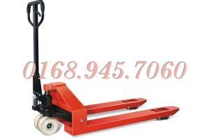 Khuyến mãi xe nâng tay thấp NT50M tải trọng 5 tấn giá rẻ nhất