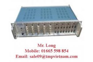 TDR-4 Time Distribution Rack-Masibus Vietnam-TMP Vietnam