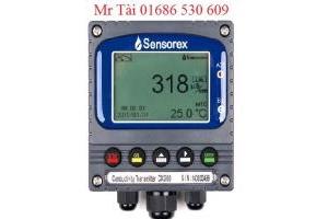 Cảm Biến Sensorex - đại lý Sensorex Vietnam - TMP Vietnam