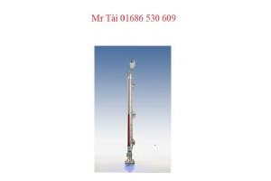 Thiết bị đo 810 Magnetic Level Gauge - Brooks Instrument Vietnam - TMP Vietnam
