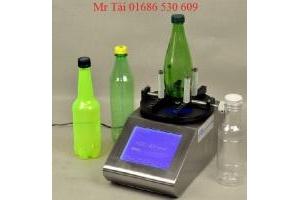 Máy cắt chai nhựa tự động AT2E - HWBC-2 – AT2E Vietnam – TMP Vietnam
