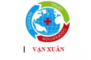 Công ty cổ phần thiết bị y tế Vạn Xuân