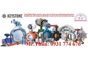 Đại lý valve keystone vietnam_valve keystone vietnam