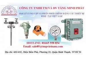 Bộ điều khiển nhiệt độ từ xa Wise T213 - Wise Vietnam - TMP Vietnam