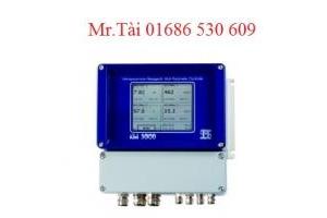 Multi-Parameter Controller KM 3000 - Meinsberg Vietnam - TMP Vietnam