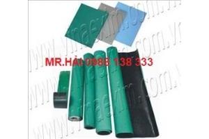 Cung cấp Thảm cao su chống tĩnh điện (ESD Rubber mat) giá tốt