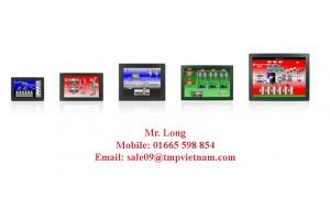 Bộ hiển thị HMI Graphite® HMIs - Redlion Vietnam - TMP Vietnam