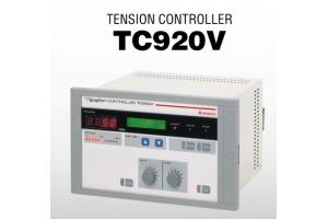 TC920V - Đại lý Nireco Vietnam - Bộ điều khiển lực căng TC920V - TMP Vietnam
