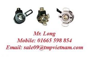 Thru-bore Encoders - Redlion Vietnam - TMP Vietnam