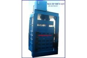 Máy ép phế liệu sản xuất tại hồ chí minh
