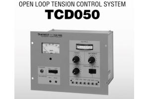 TCD050 - Đại lý Nireco Vietnam - Bộ điều khiển lực căng TCD050 - TMP Vietnam