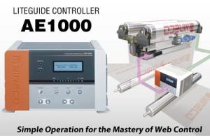 AE1000 - Đại lý Nireco Vietnam - Bộ điều khiển vị trí AE1000