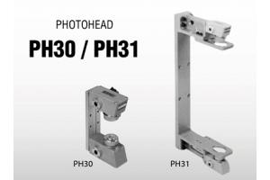 PH30 / PH31 - Đại lý Nireco Vietnam - Cảm biến chỉnh biên băng tôn PH30 / PH31