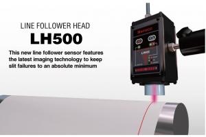 LH500 - Đại lý Nireco Vietnam - Cảm biến chỉnh biên băng tôn LH500