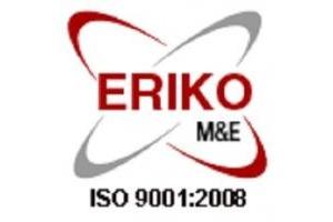 Công ty TNHH Cơ điện lạnh Eriko