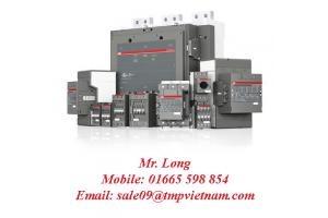 Contactor ABB - ABB Vietnam - TMP Vietnam