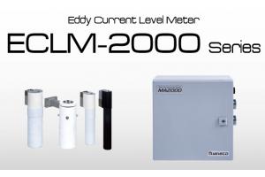 ECLM-2000 - Đại lý Nireco Vietnam - Cảm biến đo mức ECLM-2000 - TMP Vietnam