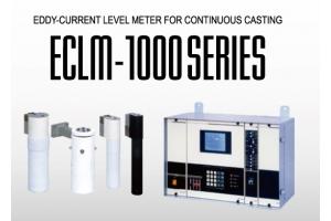 ECLM-1000 - Đại lý Nireco Vietnam - Cảm biến đo mức ECLM-1000 - TMP Vietnam