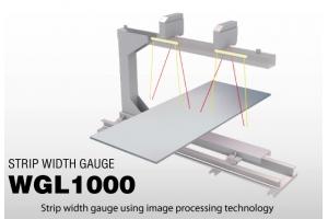 WGL1000 - Đại lý Nireco Vietnam - Cảm biến đo độ dày sản phẩm WGL1000 - TMP Vietnam