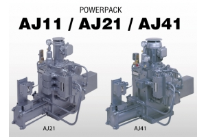 AJ11-AJ21-AJ41 - Đại lý Nireco Vietnam - Servo actuator AJ11-AJ21-AJ41 - TMP Vietnam